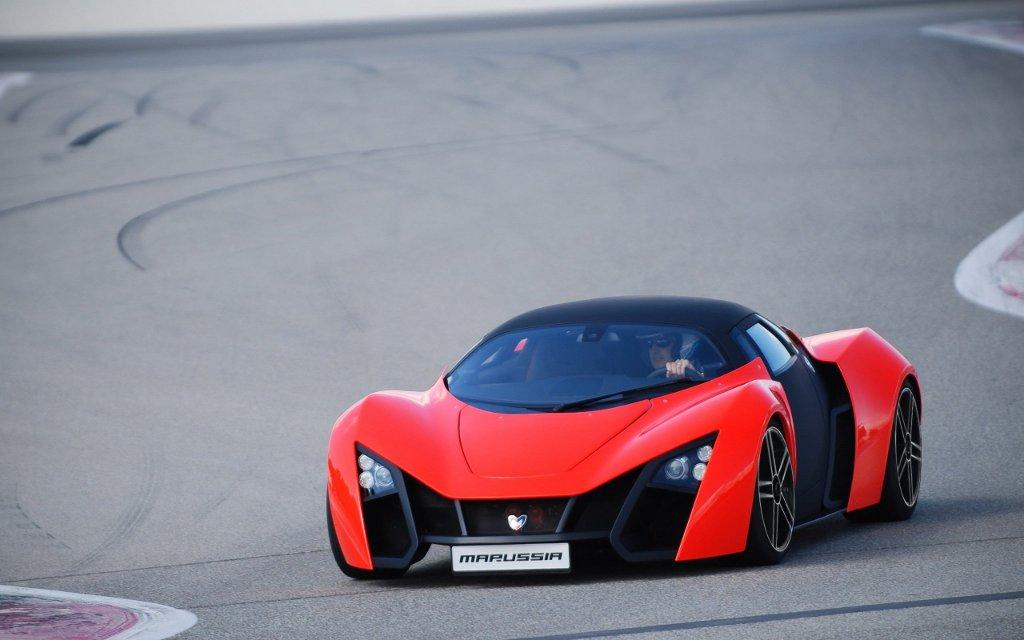 Marussia-B2